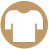 Event Kleding - Stagehand - Crew Shirt