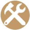 Tools - Handgereedschap - Event Gereedschap