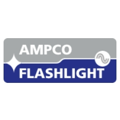 Stagehand Roadies Ampco Flashlight