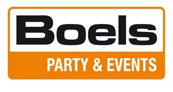 Boels Party Events   Personeel Meubilair Podia Opbouw
