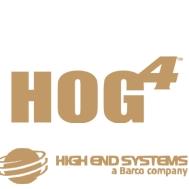 HOG Highend Operator Licht Theater Concert