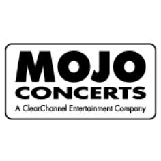 Volgspotter Mojo Concerts