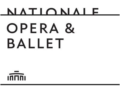 Stagehand Nationale Opera en Ballet